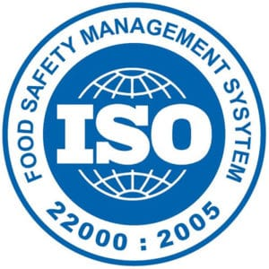 ИСО 22000 (Сертификат 22000)