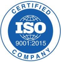 ИСО 9001 (Сертификат 9001)