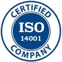 ИСО 14001 (Сертификат 14001)