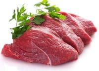 Сертификат соответствия на мясо