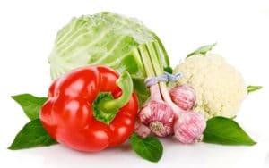 Сертификат и сертификация овощей